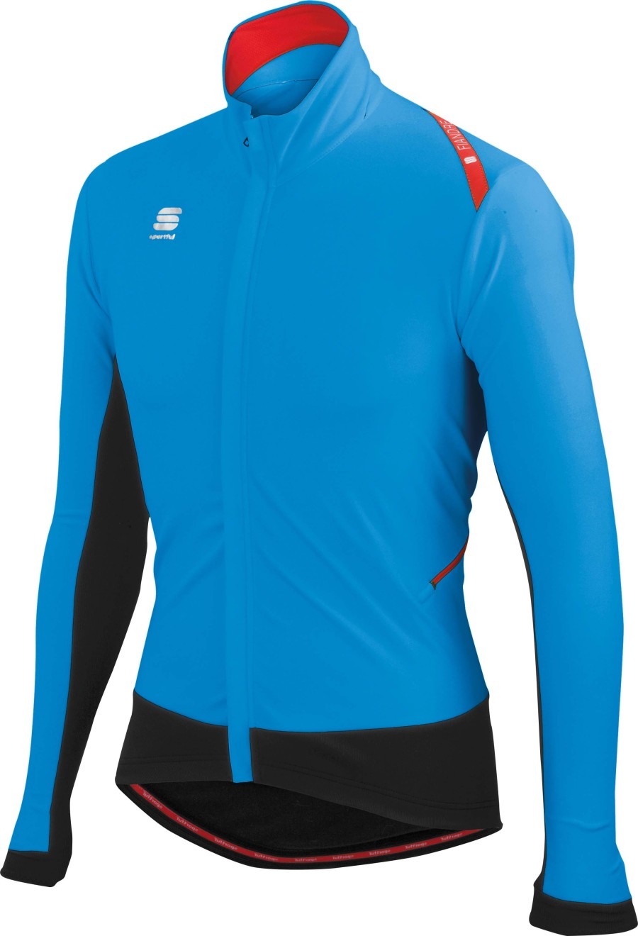 Fiandre Light Wind Jersey