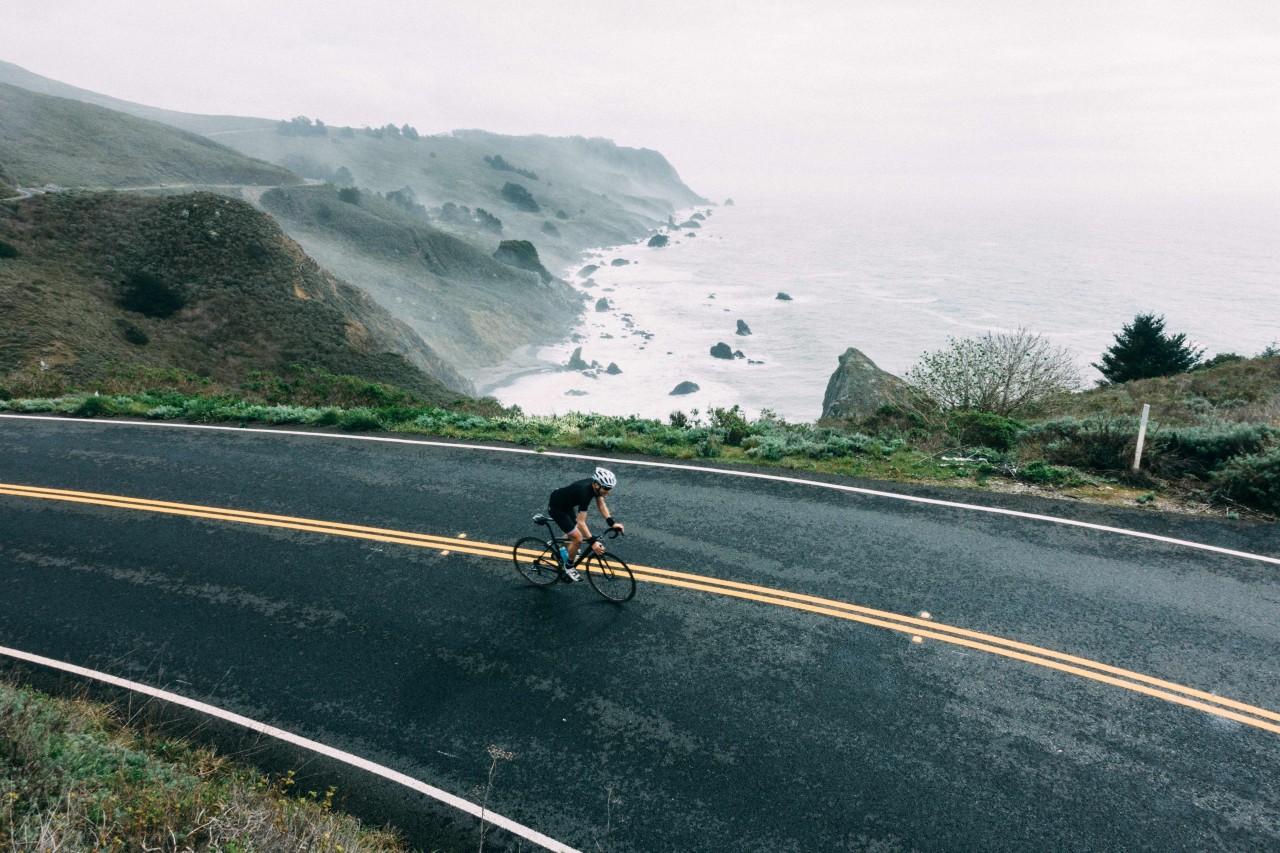 Coastal roads of Cali