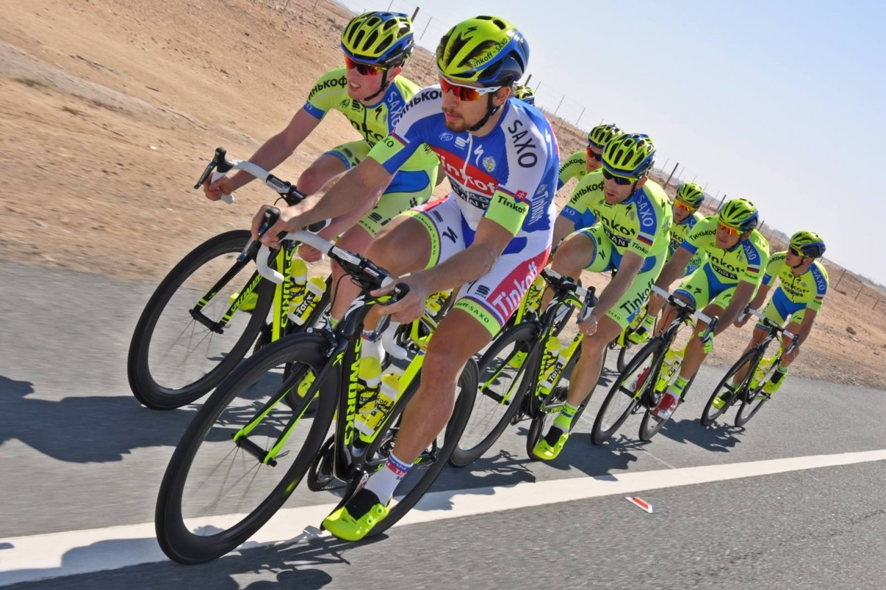 Photo by Pierre Orphanidis - Tinkoff Saxo
