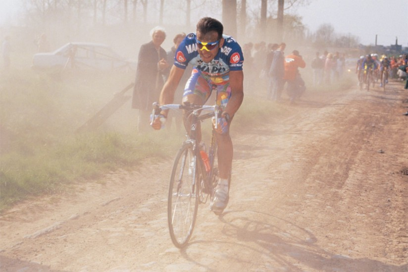 Ballerini storms through the dust