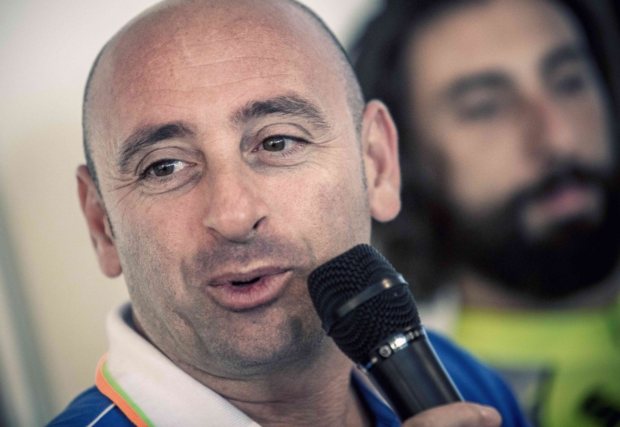 Paolo Bettini talks about his victories