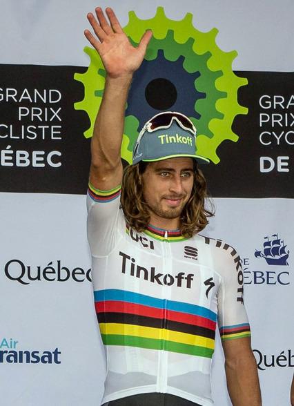 Grand Prix Cycliste de Quebec 2016