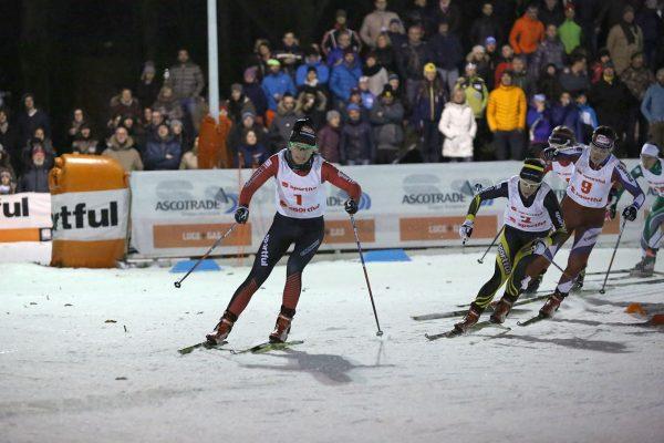 Gaia Vuerich - Campionati Italiani Assoluti Sprint Pra' del Moro